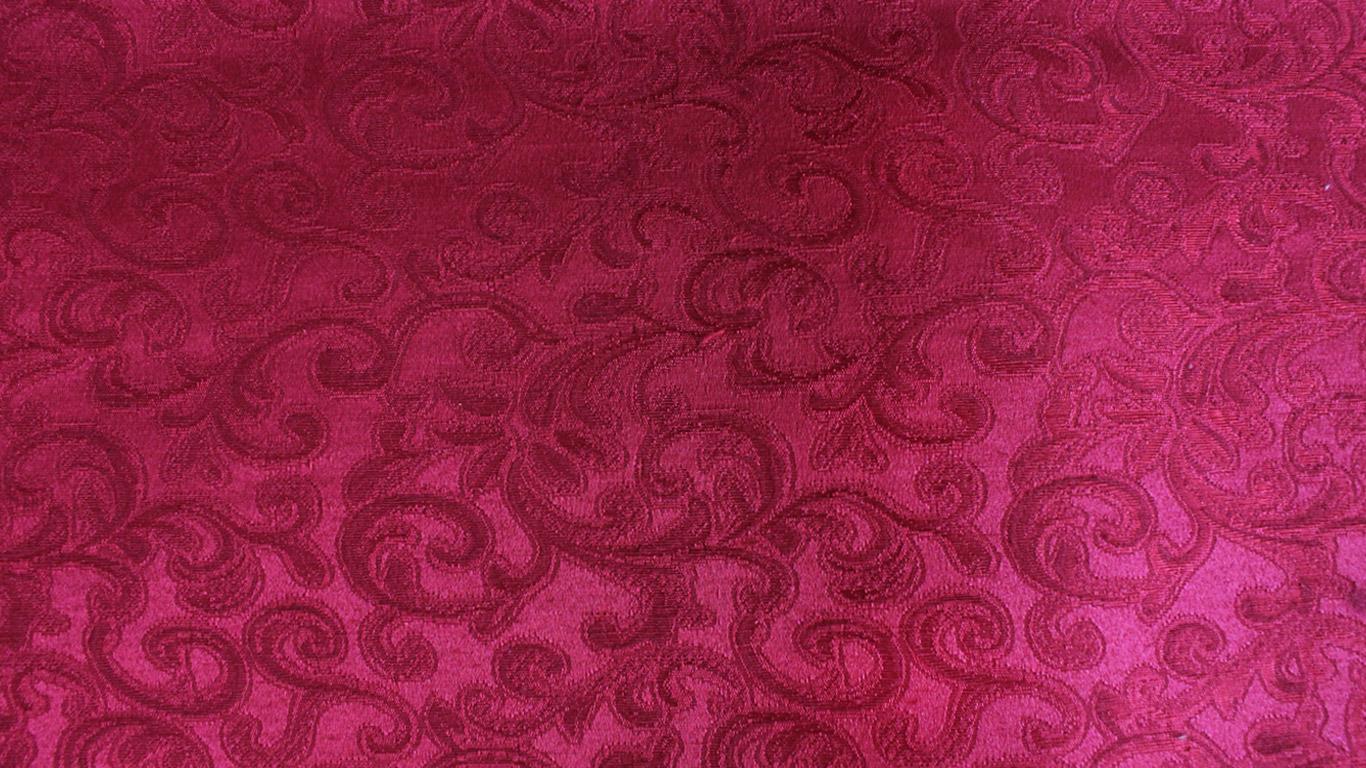 Tessuto-Tappezzeria-Arredamento-Raso-Damascato-Ramace-Vari-Colori-280x280-cm miniatura 5