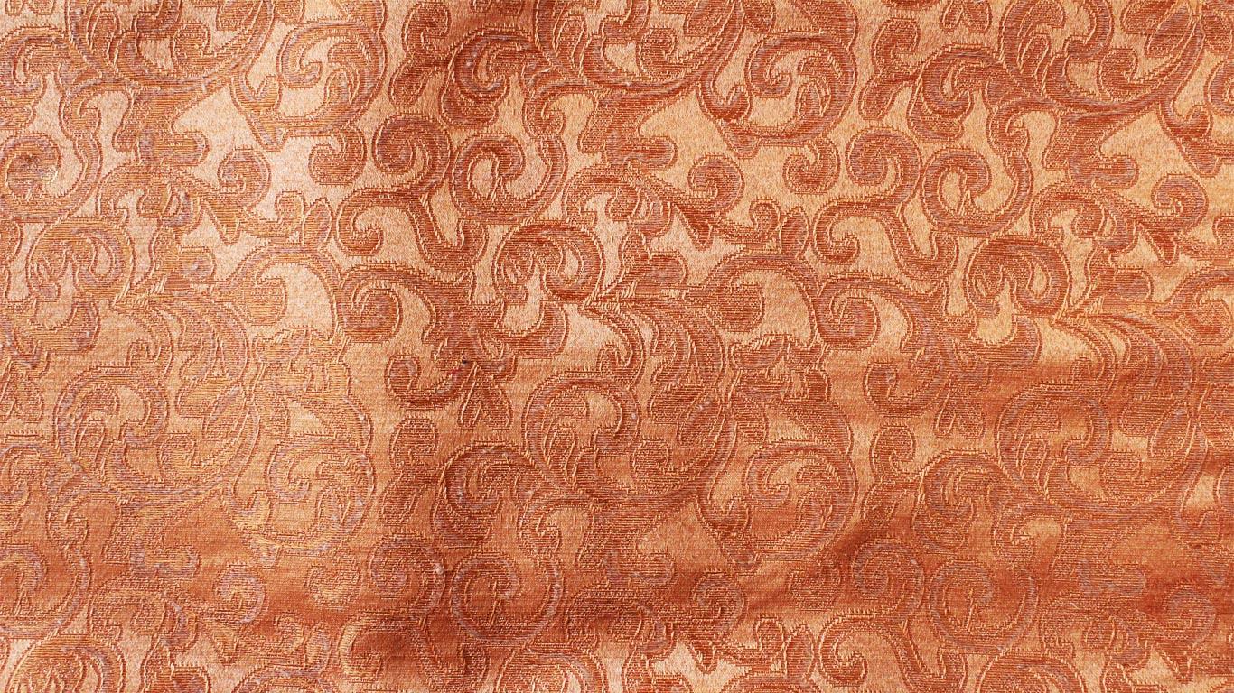 Tessuto-Tappezzeria-Arredamento-Raso-Damascato-Ramace-Vari-Colori-280x280-cm miniatura 7