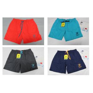 Bermuda UOMO Costume POLO CLUB  Pantaloncini Mare Boxer STEMMA Vari Colori